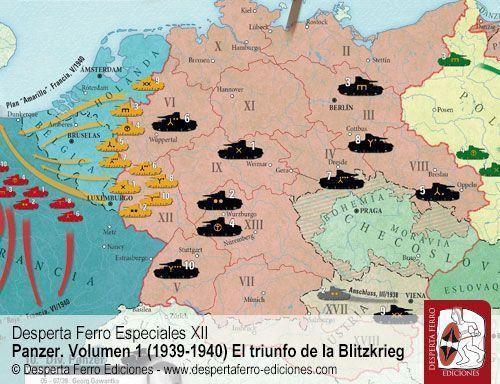 doctrina panzer