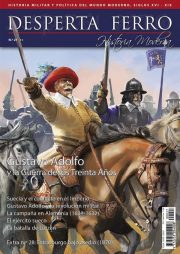 Gustavo Adolfo Suecia Guerra de los Treinta Años