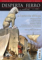 herencia vikinga descendientes vikingos
