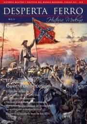 guerra de secesión batallas de los siete días