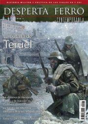 batalla de Teruel 1937-1938