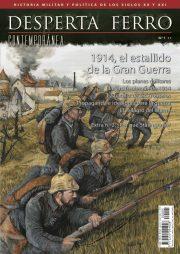 1914 Gran Guerra Primera Guerra Mundial