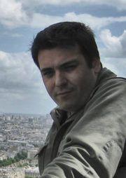 Raúl Clavijo Hernández