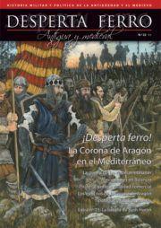 Corona de Aragón en el Mediterráneo Desperta ferro