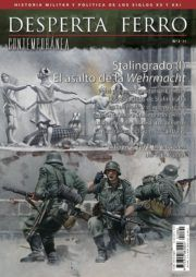 Stalingrado asalto Wehrmacht