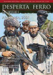 invasión de Afganistán 2001