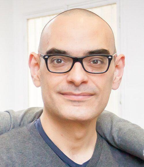 Javier Gómez Valero