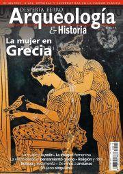 La mujer en Grecia - Desperta Ferro