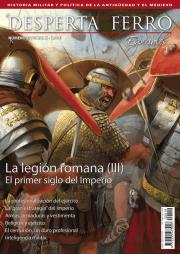 legión romana imperial