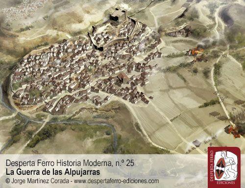asedio de Galera