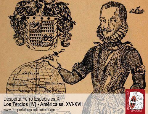 militares monarquía hispánica
