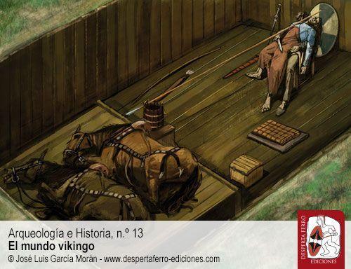 tumba vikinga