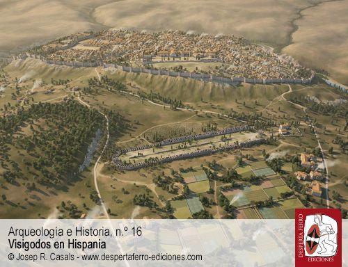 Toledo visigodo