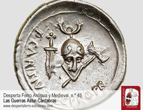 Las Guerras Astur-Cántabras en la propaganda augustea por David Vivó (Universitat de Girona)