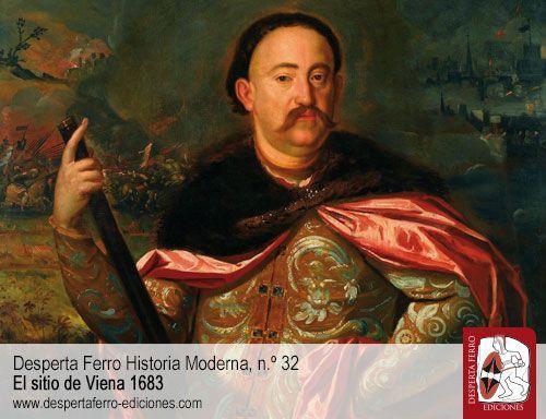 Juan Sobieski, un rey guerrero por Anna Kalinowska (Zamek Królewski w Warszawie)