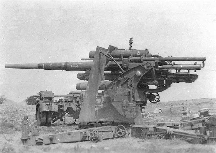 8.8 cm Flak