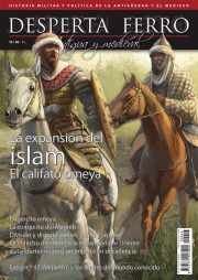 La expansión del islam. El califato omeya