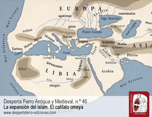 El mundo de Alejandro. La concepción geográfica griega en el siglo IV a.C. por Francisco Javier Gómez Espelosín (Universidad de Alcalá de Henares)