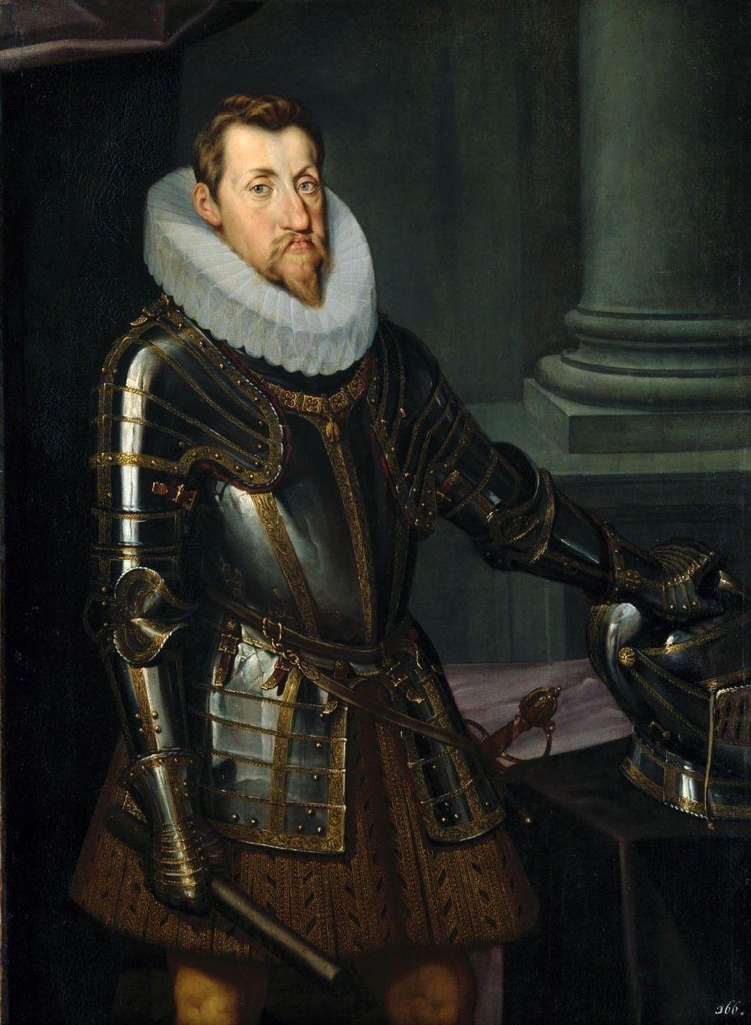 Fernando II de Habsburgo