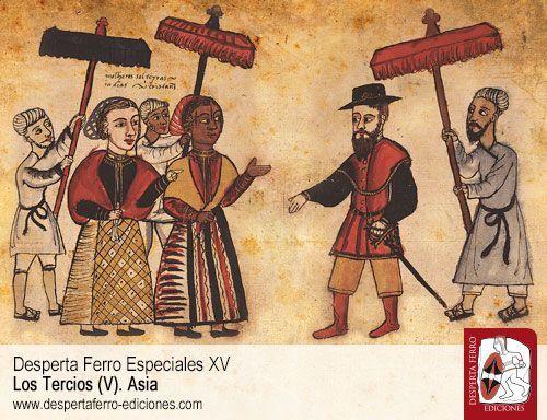 Domingo de Toral y Valdés, de Flandes a la India por Àlex Claramunt Soto