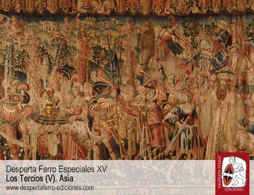 Asia y el Oriente en el imaginario español de los siglos XVI y XVII por Miguel Zugasti – Universidad de Navarra