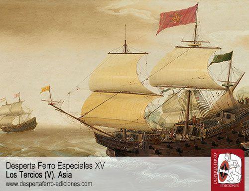 Las armadas españolas de Asia por Ostwald Sales-Colín Kortajarena – Universidad Autónoma Metropolitana