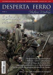 Spínola y la Guerra de Flandes (1604-1609)