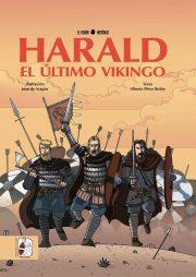 Harald, el último vikingo El Fisgón Histórico