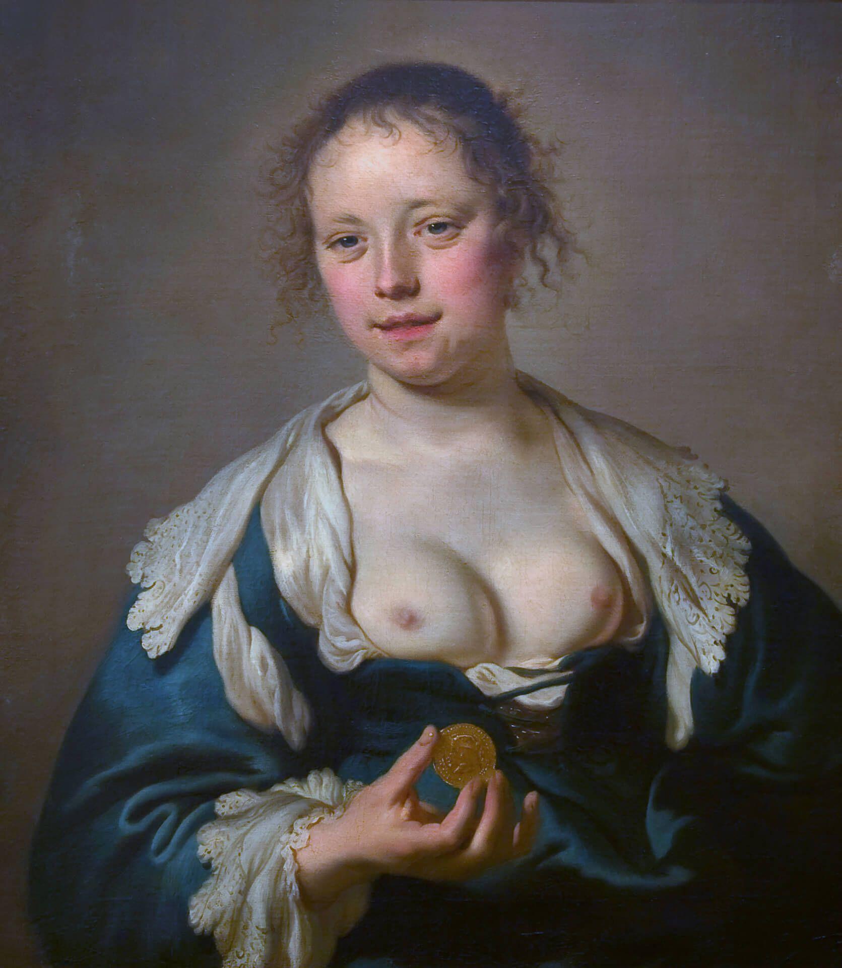 La prostitución en el Siglo de Oro