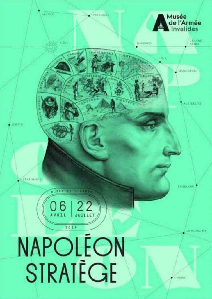 Napoleón Estratega Napoléon Stratège