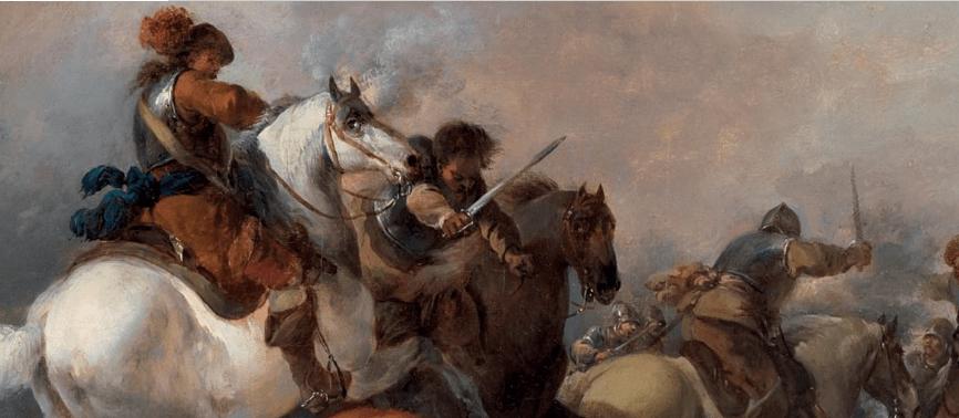 Renovar y difundir la Historia Militar