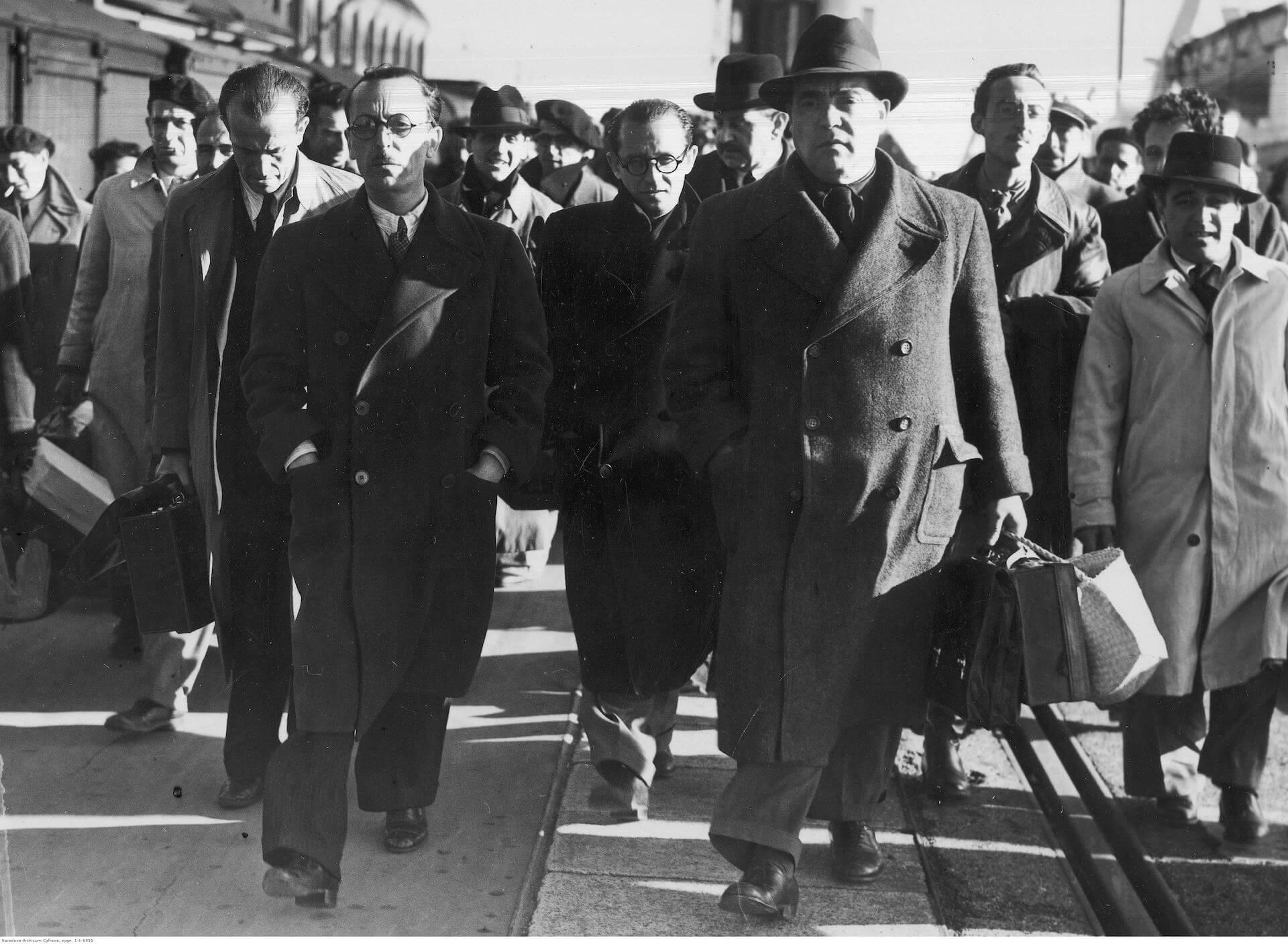 final de la guerra civil española 1939