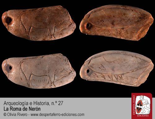 Y además, introduciendo el n. º 28, El arte mueble del paleolítico cantábrico por Olivia Rivero (Universidad de Salamanca)