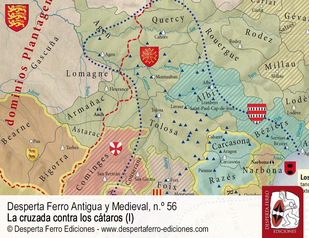 Pedro II el Católico y Occitania. La gestación de un ambicioso proyecto político por Pere Benito i Monclús (Universitat de Lleida)