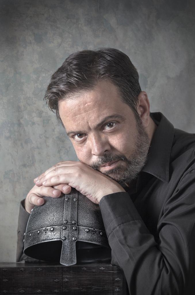 David Porrinas Gonzalez El Cid Historia y mito de un señor de la guerra