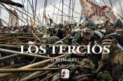 Los Tercios de Jordi Bru y textos de Àlex Claramunt