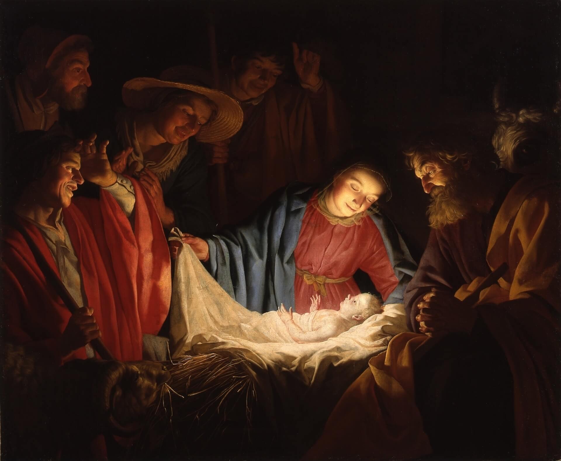 Cuándo Nació Jesús De Nazaret Por Javier Alonso