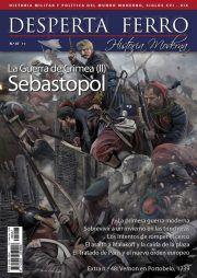 La Guerra de Crimea (II) el asedio de Sebastopol