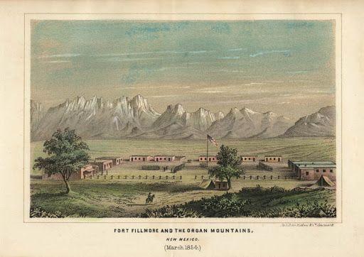 Fort Fillmore